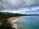 Overlooking beautiful Makena Beach (aka Big Beach)
