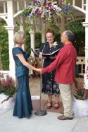 Peter & Cindy's Wedding - Camarillo, CA