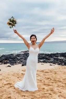 Bridal win!